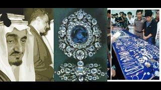 getlinkyoutube.com-คดีเพชรซาอุฯ อันลือลั่นและการหายไปของบลูไดมอนด์ เปิดตำนานอัญมณีก้องโลก No.3