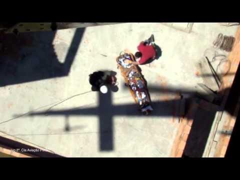 Águia, o resgate aéreo da Polícia Militar