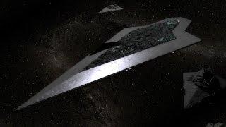 getlinkyoutube.com-Star Wars Empire at War Forces of Corruption (Super Star Destroyer)