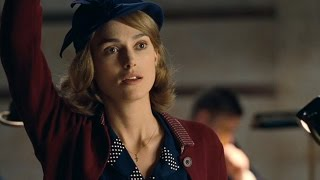 "The Imitation Game - ""Crossword Winner"" Clip"