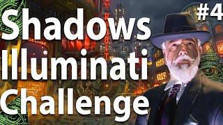 "getlinkyoutube.com-Illuminati Challenge: Shadows of Evil (Part 4) - ""Black Ops 3 Zombies"""