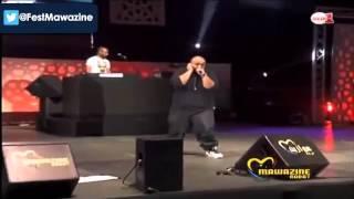 getlinkyoutube.com-Don Bigg & Masta Flow Live @ Festival Mawazine 2013