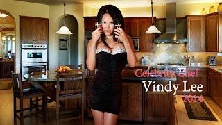 Tentang Celebrity Chef Vindy Lee