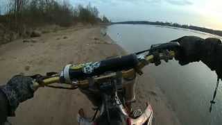 "getlinkyoutube.com-SJ5000+ ""KILLER"" GoPro3+ ""crf450"" ""xr250"" ""xlr250"""