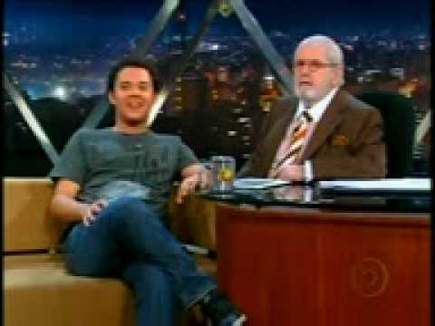 Jô Soares entrevista Guilherme Santana 14/04/2010 (Parte 1)