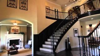 Grand Homes - Hamptons Model