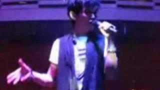 getlinkyoutube.com-2010-01-16 Dragonfly Dance Club - 张栋梁 - 男人不坏