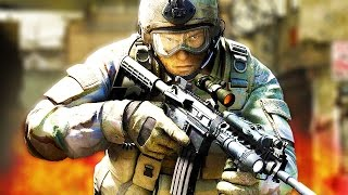 10 Best FIRST PERSON SHOOTERS of All Time
