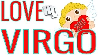 getlinkyoutube.com-VIRGO LOVE 2017 😍 YEAR PREVIEW 😍 Twin Flame SOULMATE Tarot & Astrology Reading with Crystals