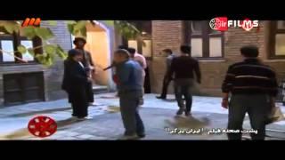 پشت صحنه فیلم ایران برگر - کارگردان: مسعود جعفری جوزانی
