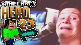 getlinkyoutube.com-BESTE FOLGE HERO BISHER! :) | Minecraft HERO #23 | Dner