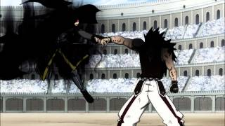 getlinkyoutube.com-FAIRY TAIL AMV [HD] - The Four Dragon Slayers - Skillet - Sick Of It