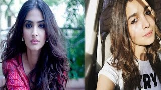 Sonam Kapoor VS Alia Bhatt   Bollywood News