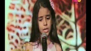 getlinkyoutube.com-#معكم_منى_الشاذلي | الطفلة نور وأغنية يا أبو زعيزع قوم صلي