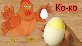 getlinkyoutube.com-Как сварить яйцо желтком наружу.