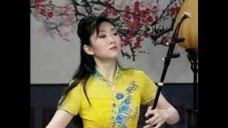 getlinkyoutube.com-Ballad of Lan Huahua 兰花花叙事曲 Erhu(二胡)- Yu Hong Mei 于红梅