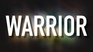 Warrior - [Lyric Video] Hannah Kerr width=