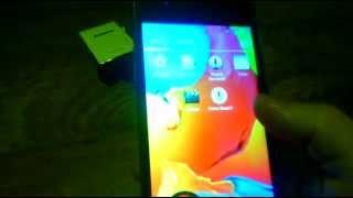 getlinkyoutube.com-Telefon Lenovo S850c Aliexpress Phone PL