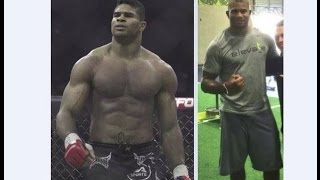 getlinkyoutube.com-Alistair Overeem Lost All His Gains !