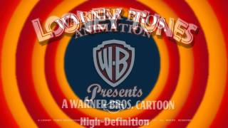 getlinkyoutube.com-Looney Tunes Intro HD Remake