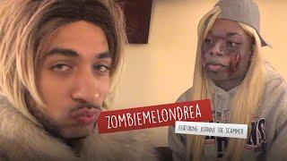 getlinkyoutube.com-125. Zombiemelondrea (feat. Joanne the Scammer)