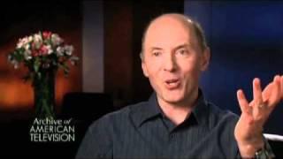 "getlinkyoutube.com-Dan Castellaneta on the Michael Jackson ""Simpsons"" episode"