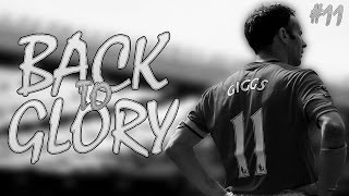 getlinkyoutube.com-Fatalna wiadomość... - FIFA 16 Back to Glory [#11]