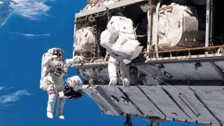 getlinkyoutube.com-5 Mind-Blowing Facts About Spacewalks