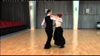 getlinkyoutube.com-Masurkka (Koko Suomi tanssii, osa 10: masurkka, polkka, swing-polkka)