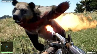 getlinkyoutube.com-Far Cry 4 - THE WORST MAPS EVER!