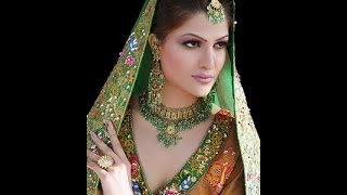 getlinkyoutube.com-Beautiful Models Showcase Fashion in India
