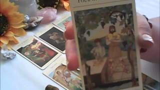 getlinkyoutube.com-Scorpio December 2015 Tarot Reading