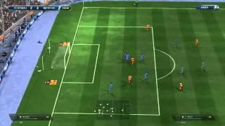 getlinkyoutube.com-FIFA Online 3 ► Đỉnh Cao Ban Bật