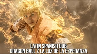 getlinkyoutube.com-Latin Spanish Dub - Dragon Ball Z: Luz de la Esperanza