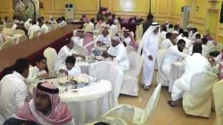 getlinkyoutube.com-فيديو من اللقاء السنوي (4) لقبيلة آل مخاشن بمنطقة مكة المكرمة في قاعة التهاني بجده لعام 1434هـ