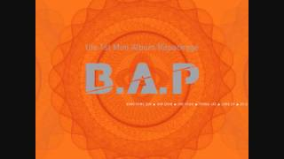 getlinkyoutube.com-[FULL] B.A.P - 대박사건 (CRASH) [1st Mini album Repackage]