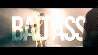 Kid Ink - Bad Ass (Trailer)