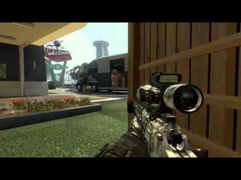 juergenw1189 - Black Ops II Game Clip