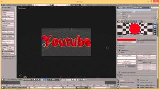 getlinkyoutube.com-( TUTO ) Blender les bases : Ecrire ajouter etc ...