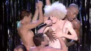 Madonna - Donna Summer Love to Love You Baby Lyrics The Girlie Show Mexico City 1993