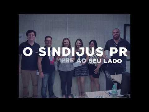 Sindijus-PR não para!