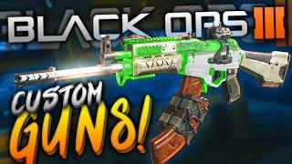 getlinkyoutube.com-Black Ops 3 GUNSMITH - CREATE-A-GUN! (COD BO3 Custom Guns)