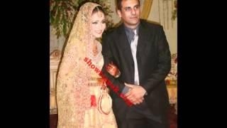 getlinkyoutube.com-Humaima Malik & Shamoon Abbasi wedding RARE PICS