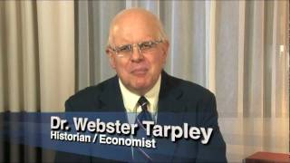 Webster Tarpley: The Elite's Plan for Global Extermination