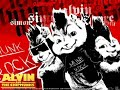 Alvin and the Chipmunks-Linkin Park Papercut