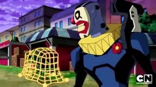 getlinkyoutube.com-Omniverse: Galactic Monsters   Clown Rook | Ben 10 | Cartoon Network