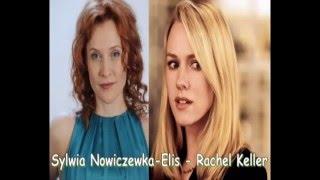 getlinkyoutube.com-Polskie aktorki dubbingowe: część trzecia
