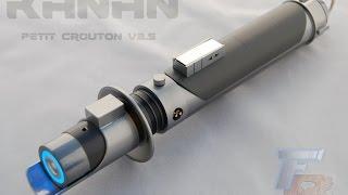 getlinkyoutube.com-Kanan Petit Crouton 3.5 by Force Relics