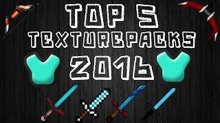 getlinkyoutube.com-Top 5 MInecraft PVP texturepack (2016)