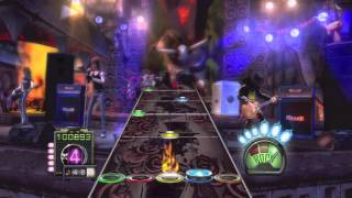 getlinkyoutube.com-Guitar Zero - One - Expert 100% FC - HD